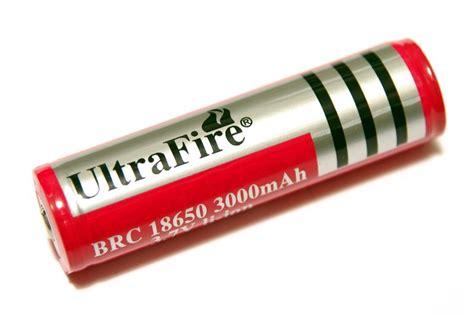 L Ultrafire Ax 18650 Rechargeable Battery 4200mah ultrafire 18650 3000mah rechargeable batteries x 1