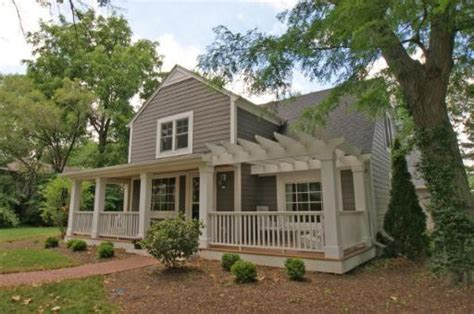 House Plans With Porches On Front And Back Front Porch Pergola Inspiration The Lovely Lifestyle