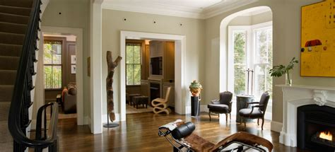 Boston Home Interiors by The Best Interior Designers In Boston With Photos