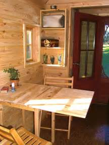 Folding Furniture For Small Houses by Tiny Houses Living Large In A Small Space Diy Home