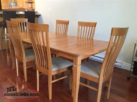 shermag dining room furniture shermag dining room table chairs st john s newfoundland