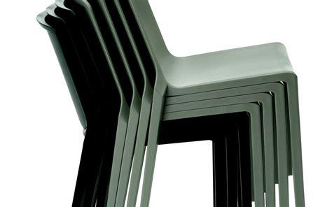 sedie impilabili sedia bontempi ingenia impilabile in polipropilene per
