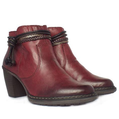 rieker marlow 55298 35 s fashion winter ankle