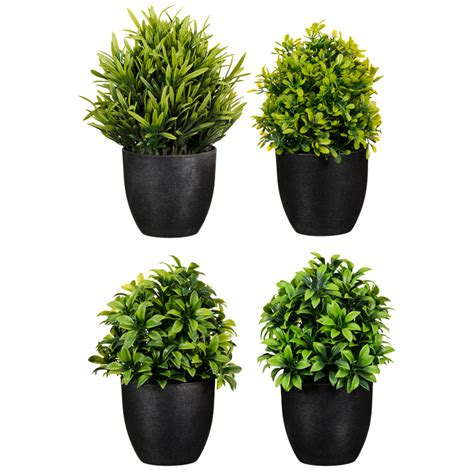 potted plants potted plant 20cm home artificial plants