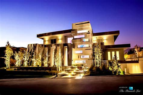 home design audio video las vegas hurtado residence is the epitome of las vegas luxury homes
