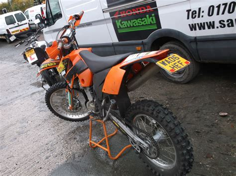 Ktm 4 Stroke Models Ktm 250exc Racing Enduro 4 Stroke 350 Big Bore Kit 400 Ec