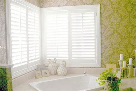 best blinds for bathroom tips on choosing the best blinds for your bathroom