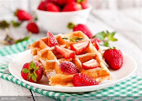 best belgian waffle recipe best belgian waffles recipe