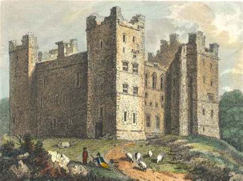 historical castles history bolton castle