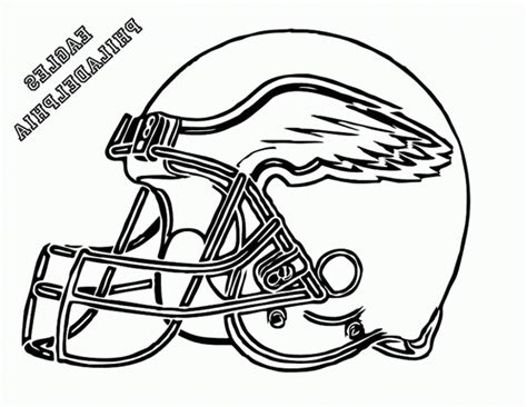 printable coloring pages nfl football helmets nfl football helmet coloring pages 23890 bestofcoloring
