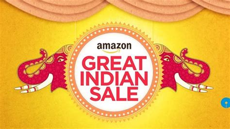 a m amazon great indian sale 2016 here are some of the best
