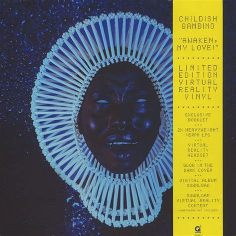 childish gambino zombies download childish gambino awaken my love deluxe edition vinyl
