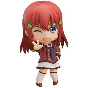 Nendoroid Tomoyo Kanzaki goodsmile global shop homepage