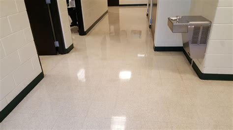 Floor Stripping And Waxing Services by 2 Floor Maintenance Bellamie Inc Maintenance