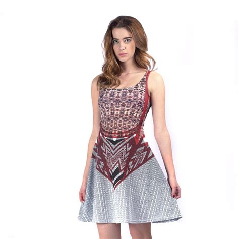 Design Dress Your Own | personalised dress design print your own skater dress