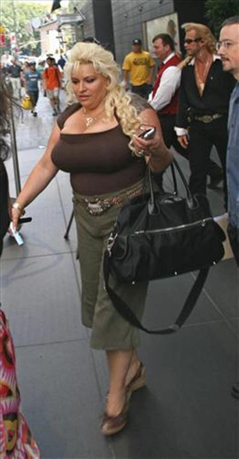 the bounty beth beth chapman the bounty hunters breeds picture