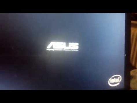 Asus Laptop X551m Boot Menu asus s500ca how to boot from usb bios settings doovi