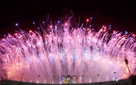 piso dos vigias 2016 rio de janeiro cerim 244 nia de abertura da olimp 237 ada rio 2016 fotos fotos