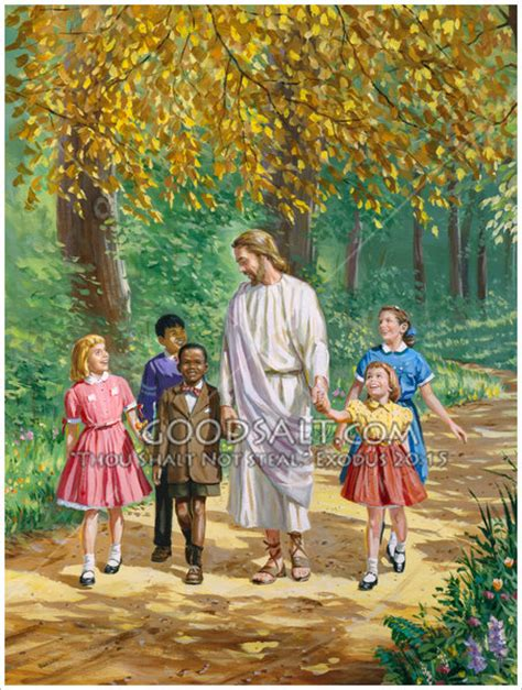 the normal child includes second book walk with one foot in front of the other books jesus with children
