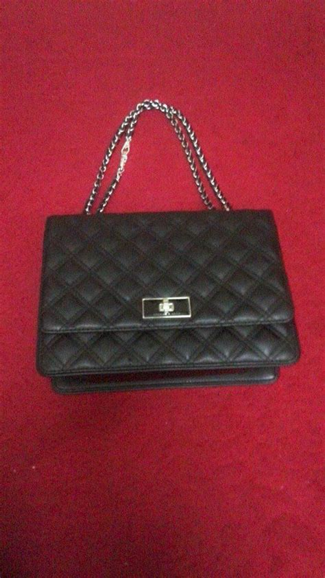 Charlesnkeith Bag Original 34 authentic preloved charles keith used only secondhand my