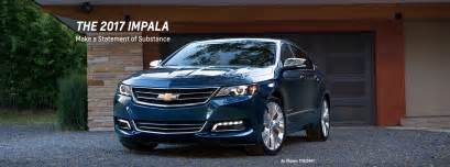 Chevrolet Buick 2017 Buick Lacrosse Vs 2017 Chevrolet Impala Delray