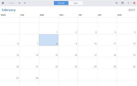 When Calendar Linux 5 Of The Best Calendar Apps For Linux Make Tech Easier