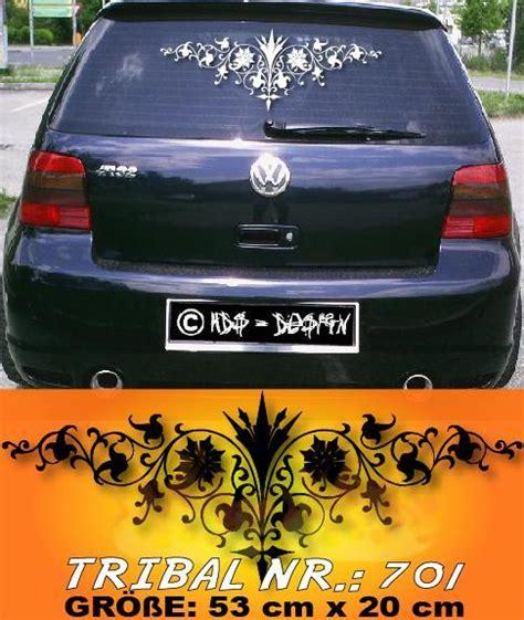 Auto Sticker Gestalten by Tribal Aufkleber F 220 R Autos Dekor Tribals Sticker