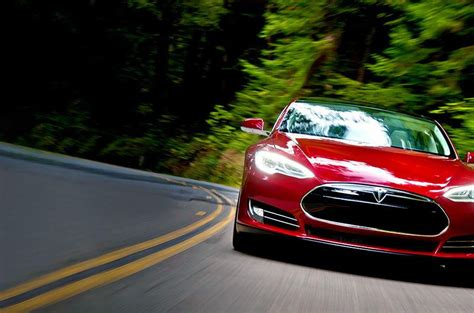 Why Buy Tesla Why I M Not Buying A Tesla S After Living With One For A
