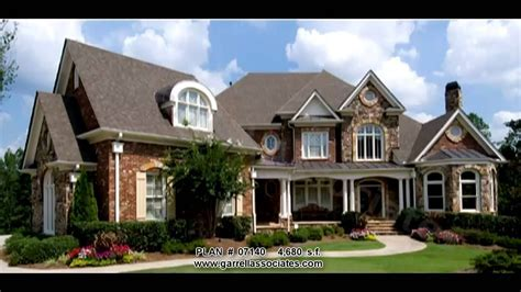 Rustic French Country House Plans   HOUSE DESIGN