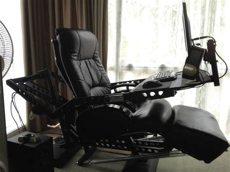 Computer Gaming Desk Chair Gaming Desks Give Me Your Advice General Cybergamer Forum