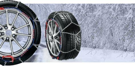 cadenas automaticas para nieve compra cadenas de nieve met 225 licas y de fibra sint 233 tica