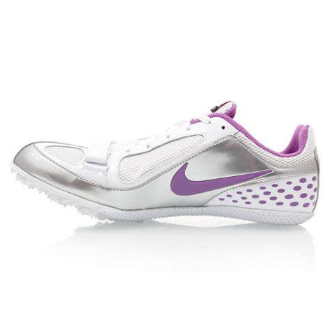 track and field shoes nike zoom rival s 5 womens track and field shoes white