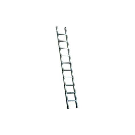 single section ladder ladder industrial ladder single section