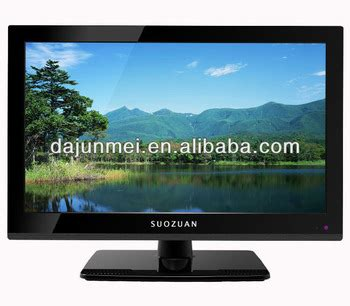 cheap brand lcd led tv 21 inch television china tv oem led