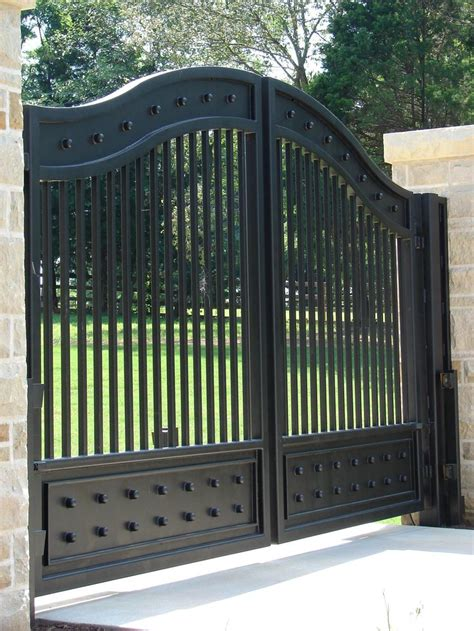 best 25 steel gate ideas on gate steel gate design and steel fence