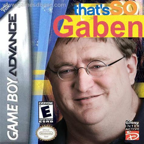 Gaben Memes - image 152087 gaben know your meme