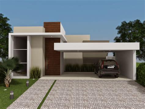 Fachadas De Garage | fachadas de las casas m 225 s bonitas y modernas casa pequena