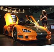 2009 SSC Ultimate Aero Gallery  SuperCarsnet