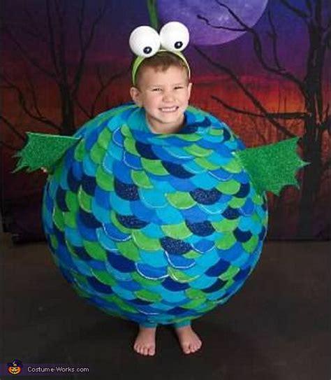 pufferfish halloween costume contest  costume works
