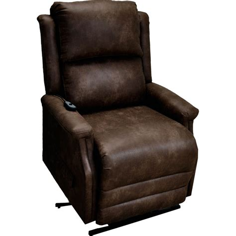 franklin large arthur lift recliner with lumbar