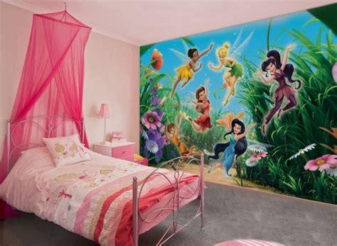 tinkerbell wall murals mural de tinkerbell imagui