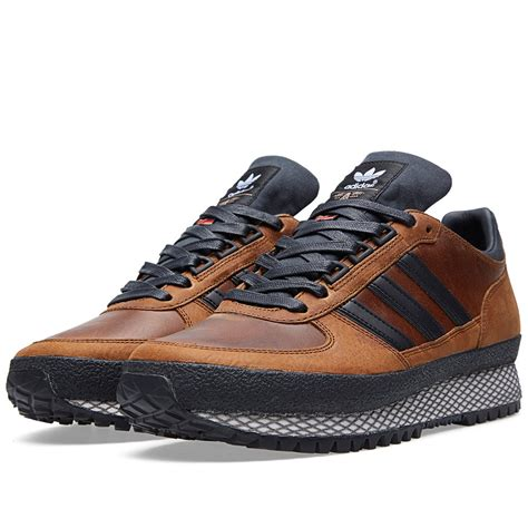 Tetonis Ts 09 Black Orange adidas originals x barbour ts runner the sole supplier