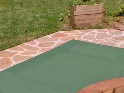 how to get stains concrete patio how to stain concrete how tos diy