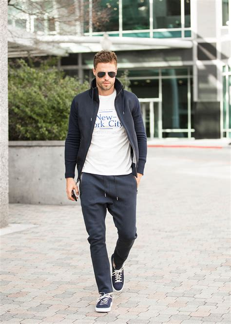 Jogger In Style 1 the style refresher every needs hello his