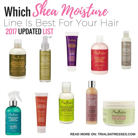 best shea moisture products for hair best shea moisture products for curly hair best shea