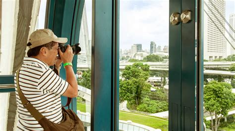 Singapore Flyer E Ticket singapore flyer book tickets tours getyourguide