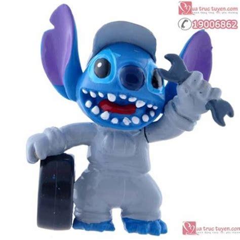 Stitch Mo bá m 244 h 236 nh stitch tæ á ng nhá a stitch