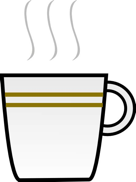 cartoon coffee mug another coffee cup clip art at clker com vector clip art