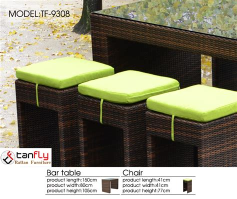 outdoor synthetic rattan furniture outdoor garden patio synthetic rattan furniture