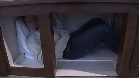 george costanza desk bed company says super desk will save lives during an